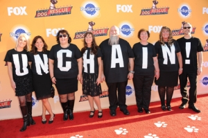 Fences For Fido Honored on Fox's All-Star Dog Rescue Celebration!